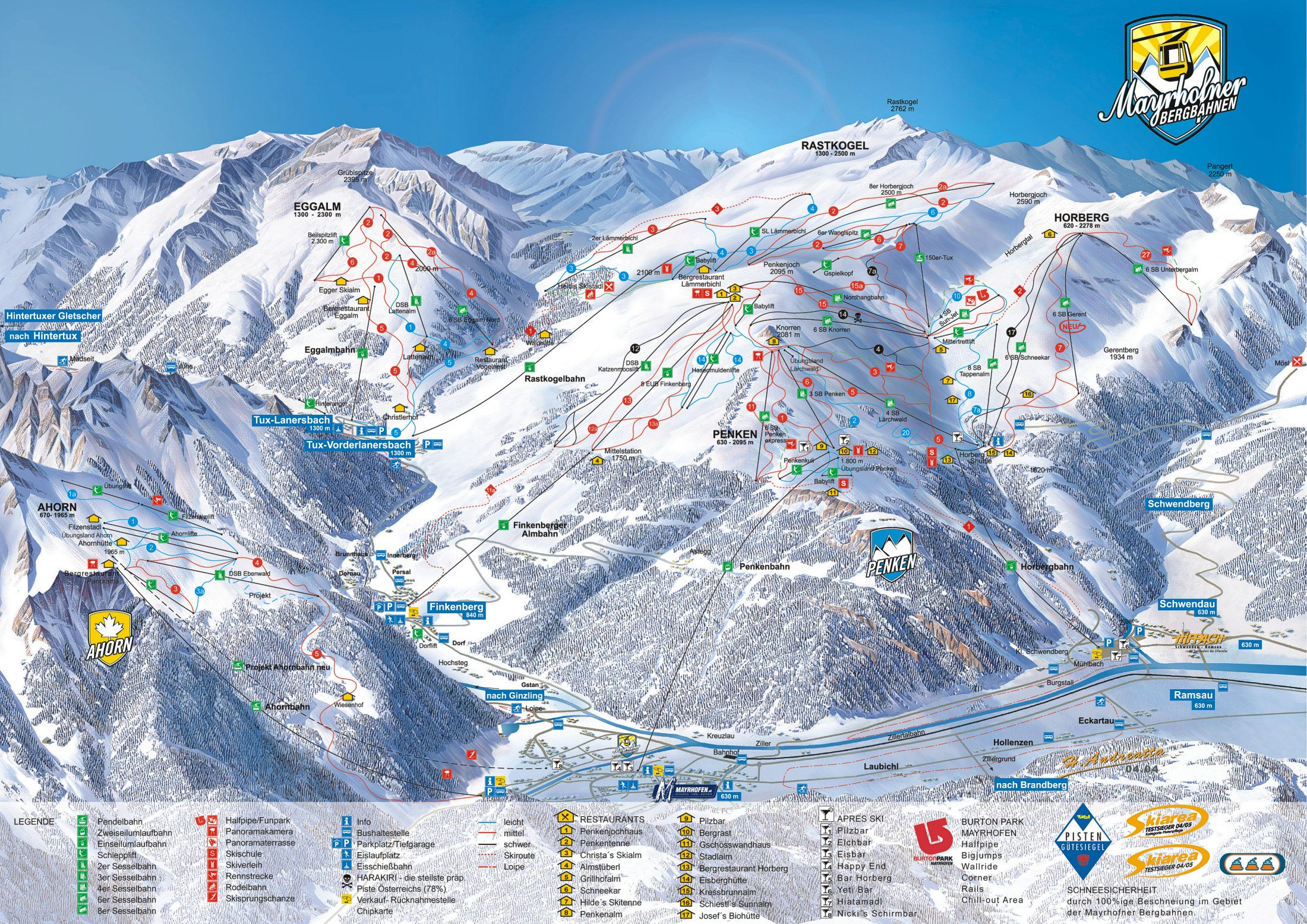 Ski Resorts Compared Where2SKI